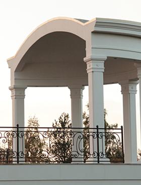 база и капитель колонны