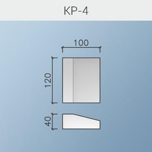 Кронштейны КР-4
