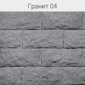 Декоративный камень Гранит 04
