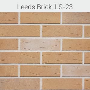 Декоративный камень Leeds Brick LS-23