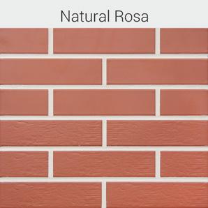 Декоративный камень Natural Rosa